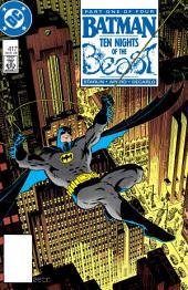 Batman (1994-) #417