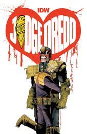 Judge Dredd #29