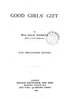 Good girls  gift PDF