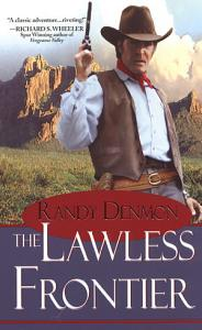 The Lawless Frontier Book