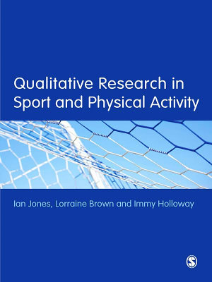 Qualitative Research in Sport and Physical Activity PDF