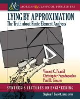 Lying by Approximation PDF