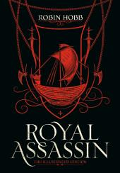 Royal Assassin: The Farseer Trilogy
