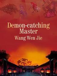 Demon Catching Master Book PDF