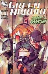 Green Arrow (2001-) #54