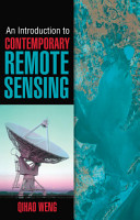 An Introduction to Contemporary Remote Sensing PDF