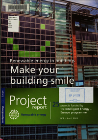 Make Your Building Smile