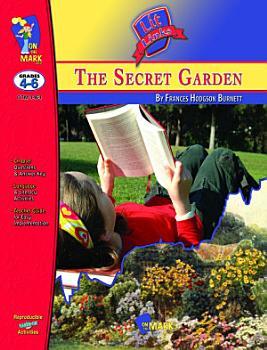 The Secret Garden Lit Link Gr  4 6 PDF