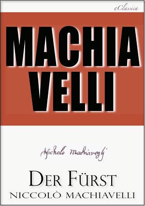 Machiavelli  Der F  rst PDF
