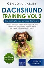 Dachshund Training Vol 2