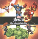 Download The Avengers Storybook Collection Special Edition Book