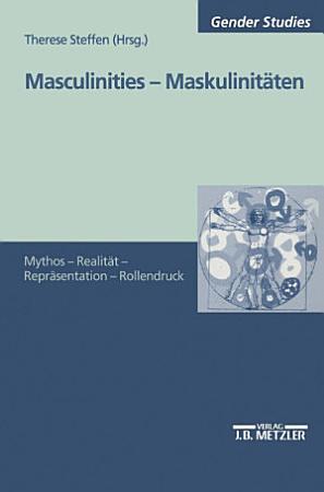 Masculinities   Maskulinit  ten PDF
