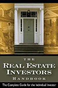 The Real Estate Investor s Handbook PDF