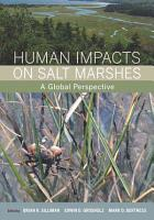 Human Impacts on Salt Marshes PDF