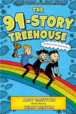 The 91 Story Treehouse
