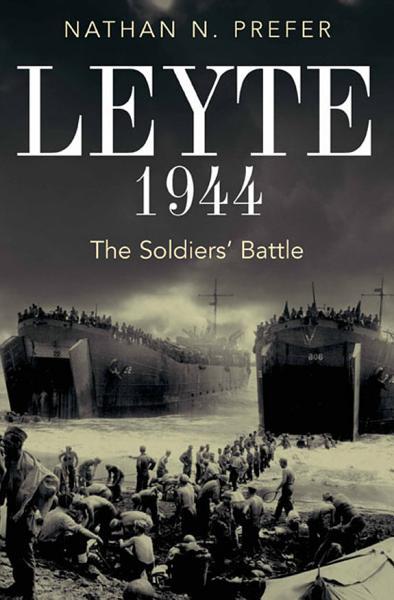 Download Leyte  1944 Book