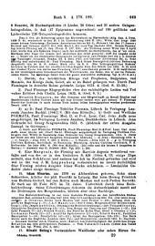 Grundriß zur Geschichte der deutschen Dichtung aus den Quellen: Vom dreiszigjährigen Kriege bis zum Weltkriege. 2