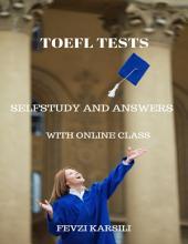 Selfstudy Toefl Tests