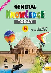 General Knowledge Today (Updated Edition) Book 5