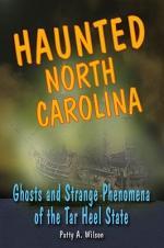 Haunted North Carolina
