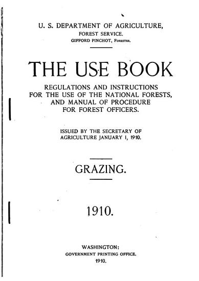 The Use Book PDF