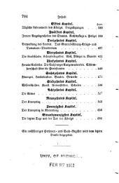 Geschichte des Preusichen Staats: 1688-1740. 1867