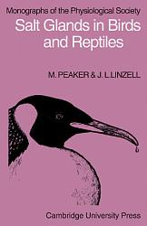 Salt Glands In Birds And Reptiles Book PDF