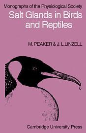 Salt Glands In Birds And Reptiles