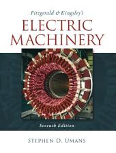 Electric Machinery: Seventh Edition