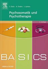 BASICS Psychosomatik und Psychotherapie: Ausgabe 2