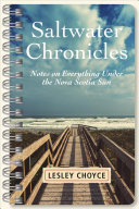 Saltwater Chronicles Book