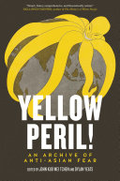 Download Yellow Peril  Book