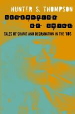 Generation of Swine: The Gonzo Papers 2
