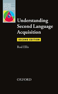 Understanding Second Language Acquisition 2nd Edition   Oxford Applied Linguistics PDF