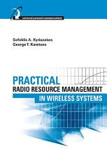 Practical Radio Resource Management in Wireless Systems PDF