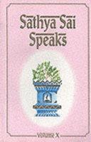 Sathya Sai Speaks PDF