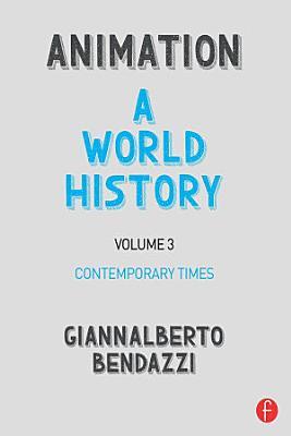 Animation  A World History PDF
