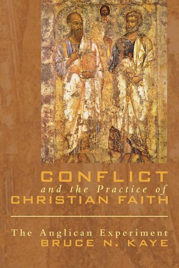 Conflict and the Practice of Christian Faith PDF