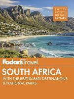 Fodor s South Africa PDF