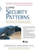 Core Security Patterns PDF
