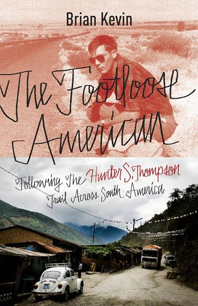 Download The Footloose American Book