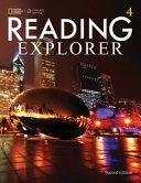 Reading Explorer 4  Student Book