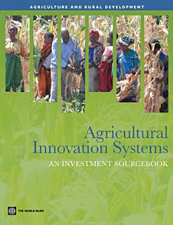 Agricultural Innovation Systems Book