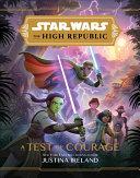 Star Wars Project Luminous Middle Grade Novel