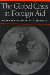 The Global Crisis in Foreign Aid