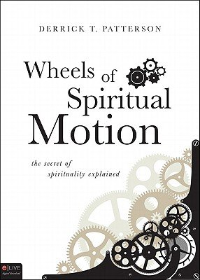 Wheels of Spiritual Motion