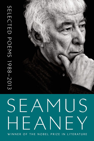 Selected Poems 1988 2013