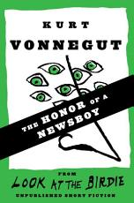 The Honor of a Newsboy  Stories  PDF