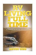 Rv Living Full Time