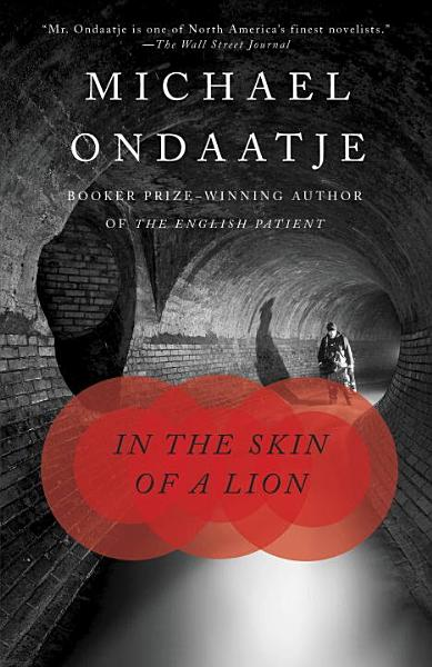 Download In the Skin of a Lion Book